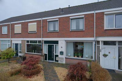 Jan Voermanstraat 19, Almelo