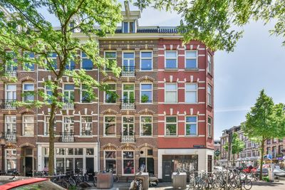 Wilhelminastraat 67-3, Amsterdam