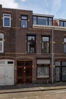 Brugmanstraat 38, Schiedam