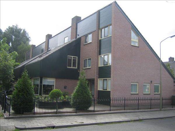Stanleystraat 95, Barneveld