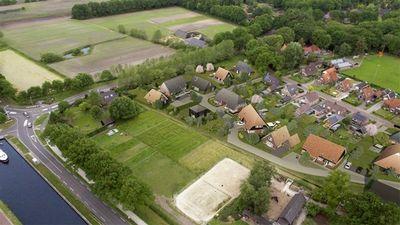 Lindenerven nr.12 bouwkavel 0ong, Uffelte