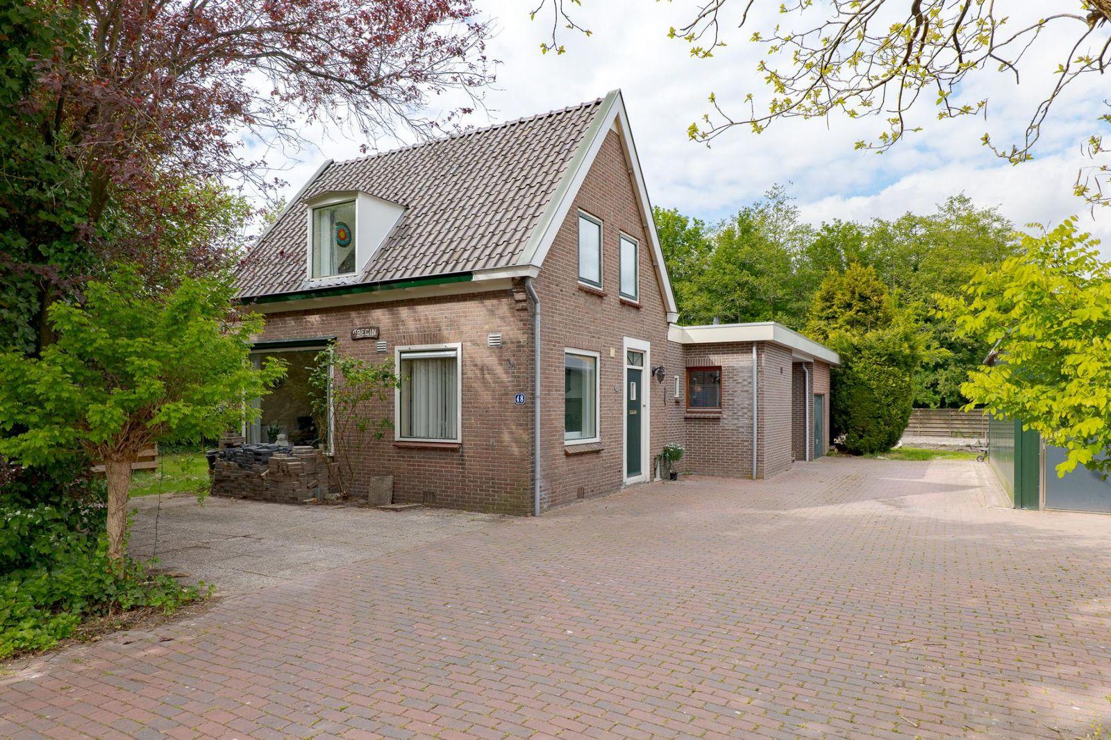 Mr. Harm Smeengeweg 48, Witteveen