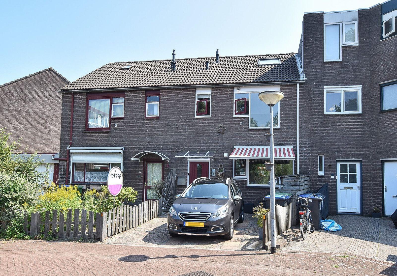 Rozengaard 11 14, Lelystad