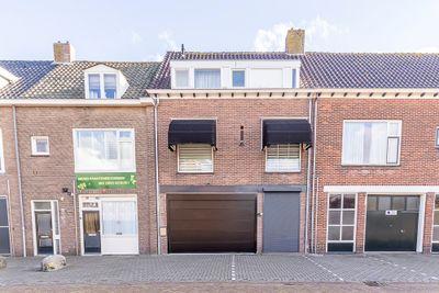 Cornelis De Houtmanstraat 2830, Den Helder