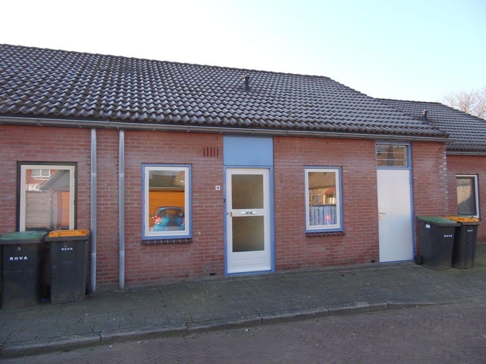 Sparrenhof 9, Winterswijk