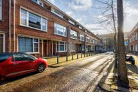 Zwaluwstraat 14B, Rotterdam