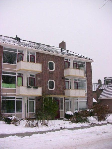 Oosterpark, Assen