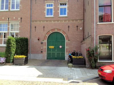 Oude Zijlvest 29PP 203, Haarlem