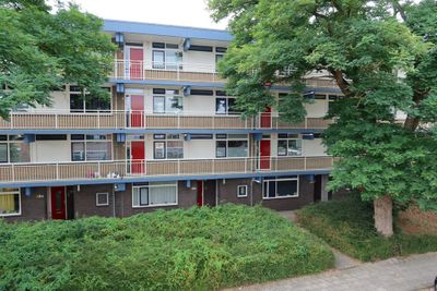 Jan Van Goyenstraat 130, Meppel