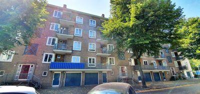 Ward Bingleystraat 72, Amsterdam
