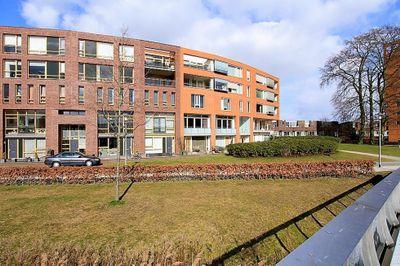 Baron Sloetkade 319, Apeldoorn