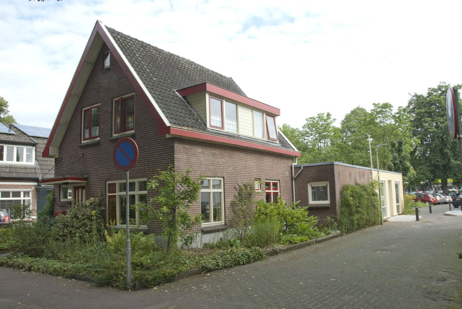 Willem Tellstraat 58, Epe