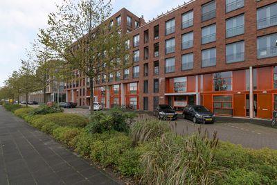 Melissekade 233, Utrecht