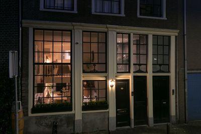 Lindenstraat 61, Amsterdam