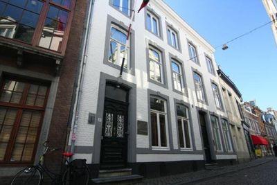 Kapoenstraat, Maastricht