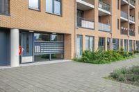 Makassarhof 122, Almere