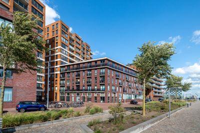 Loods Holland 12, Rotterdam