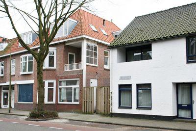 Camplaan, Heemstede