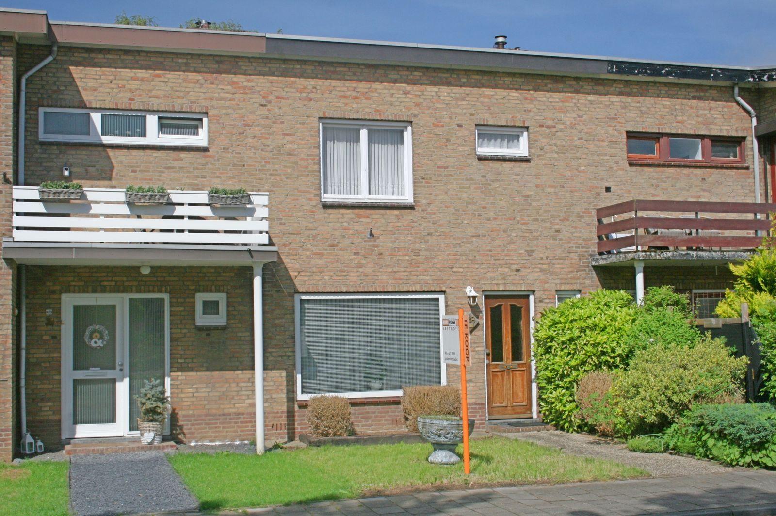 De Wendelstraat 38, Landgraaf