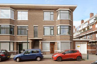 Okkernootstraat 29, Den Haag