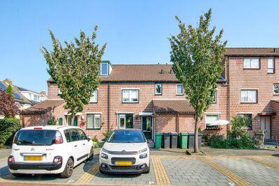Schutsluis 24, Amstelveen