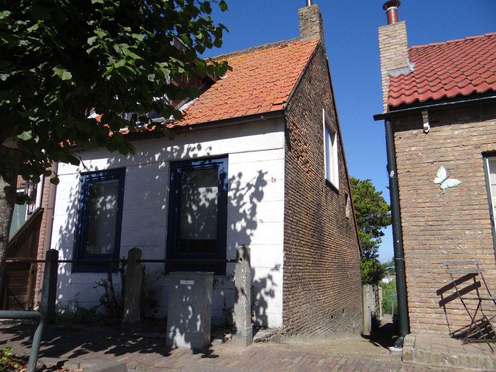 Dorpsdijk 54, Wissenkerke