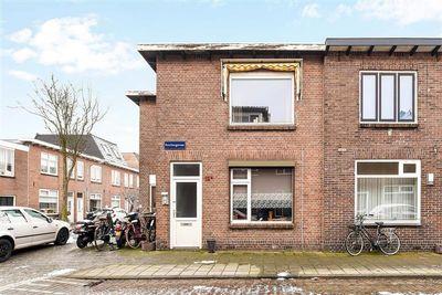Rembangstraat 12-a, Haarlem