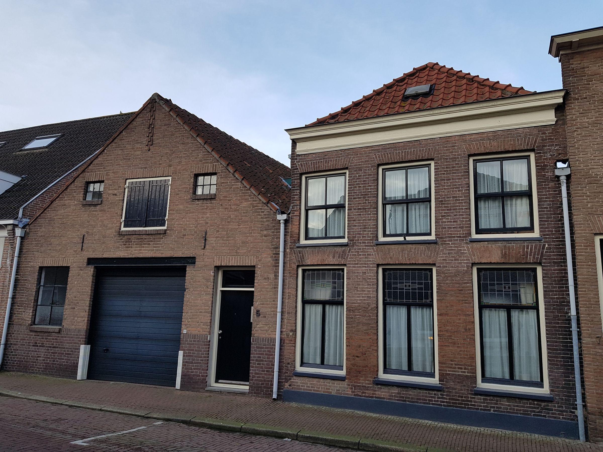Oenselsestraat 5, Zaltbommel