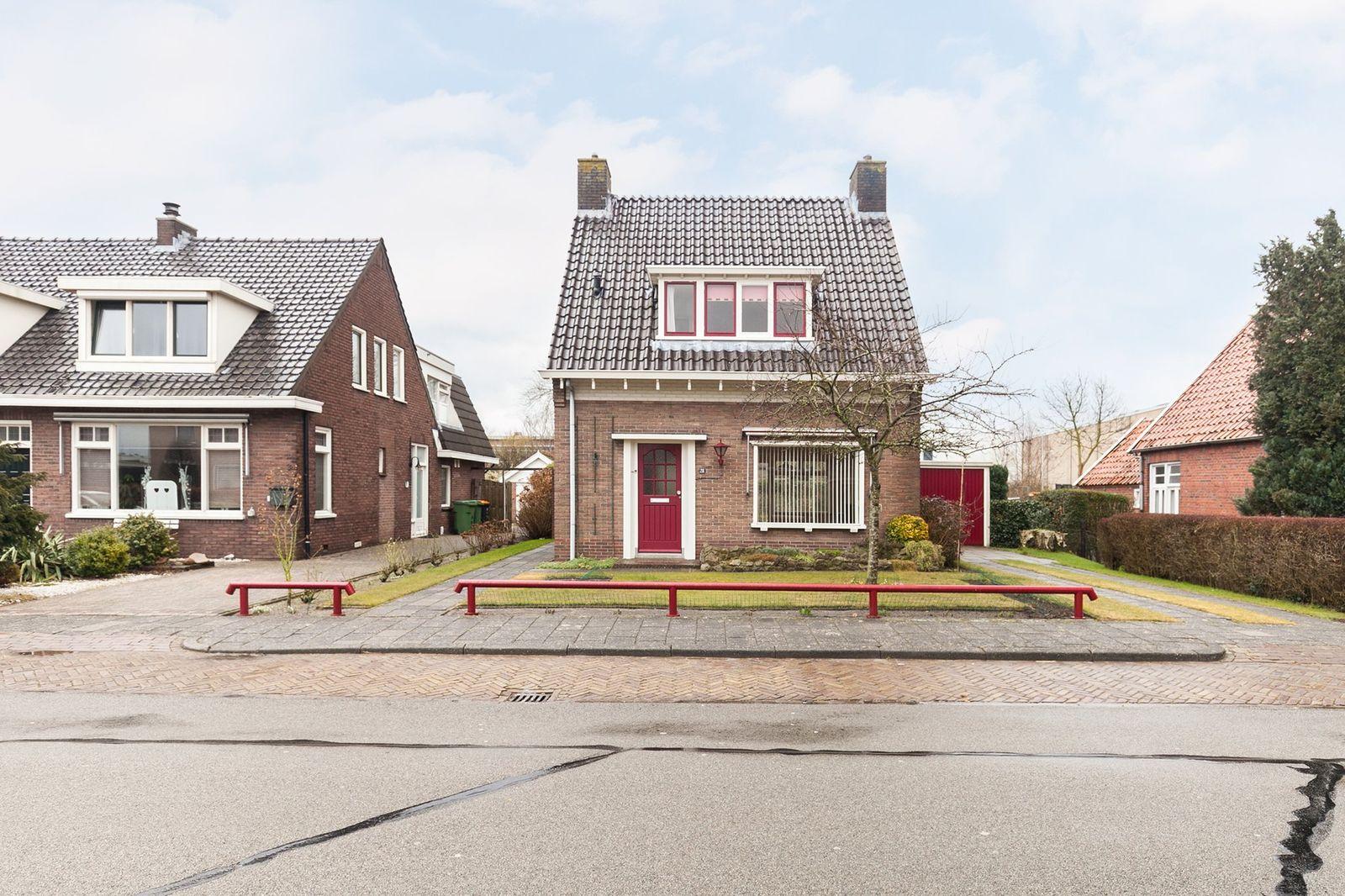 Noorderweg 28, Hoogeveen