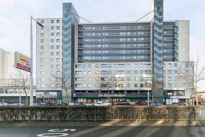 Zuidplein 396, Rotterdam