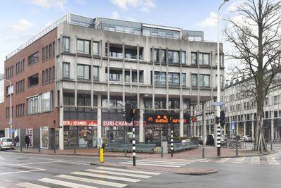 Hobbemastraat 319, Den Haag