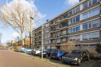 Bachstraat 440, Leiden