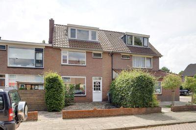 Van Schendelstraat 4, Harderwijk
