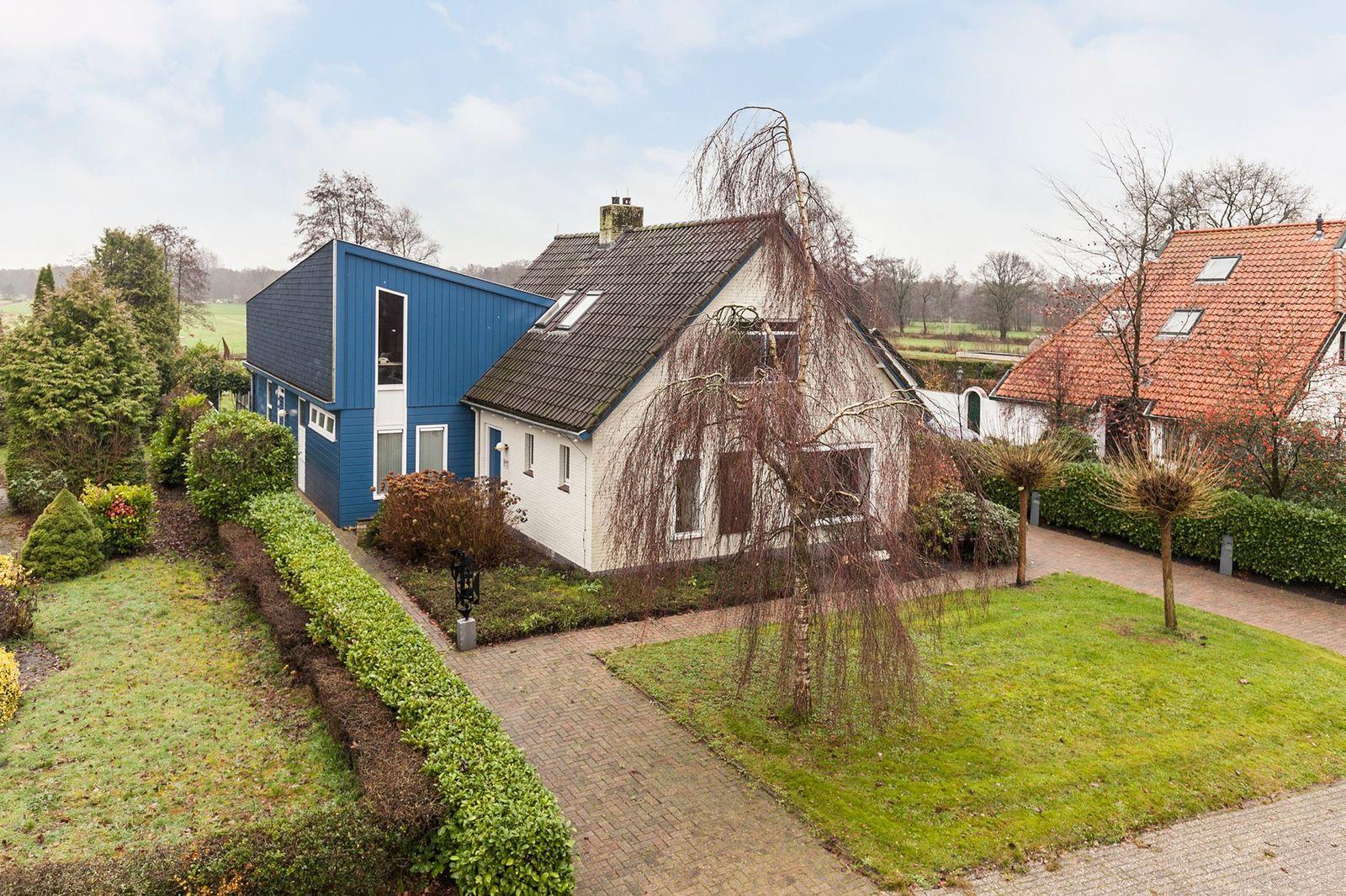 Weversbuurt 9, Mildam