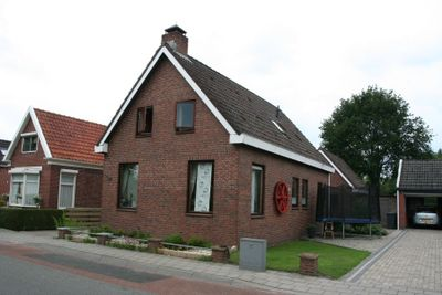 H B Hulsmanstraat I 32, Nieuwe Pekela