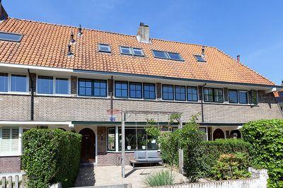 Generaal Kraijenhoffstraat 35, Naarden