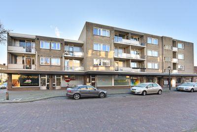1e Wilakkersstraat 69, Eindhoven