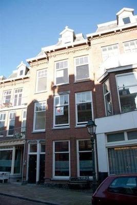 Jacob Gillesstraat, Den Haag