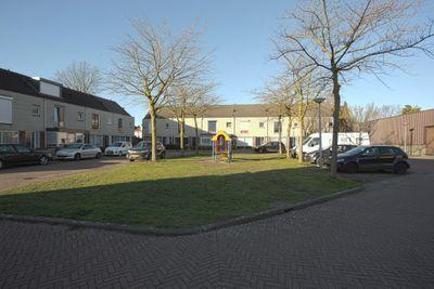 Amaliastraat 15A, Enschede
