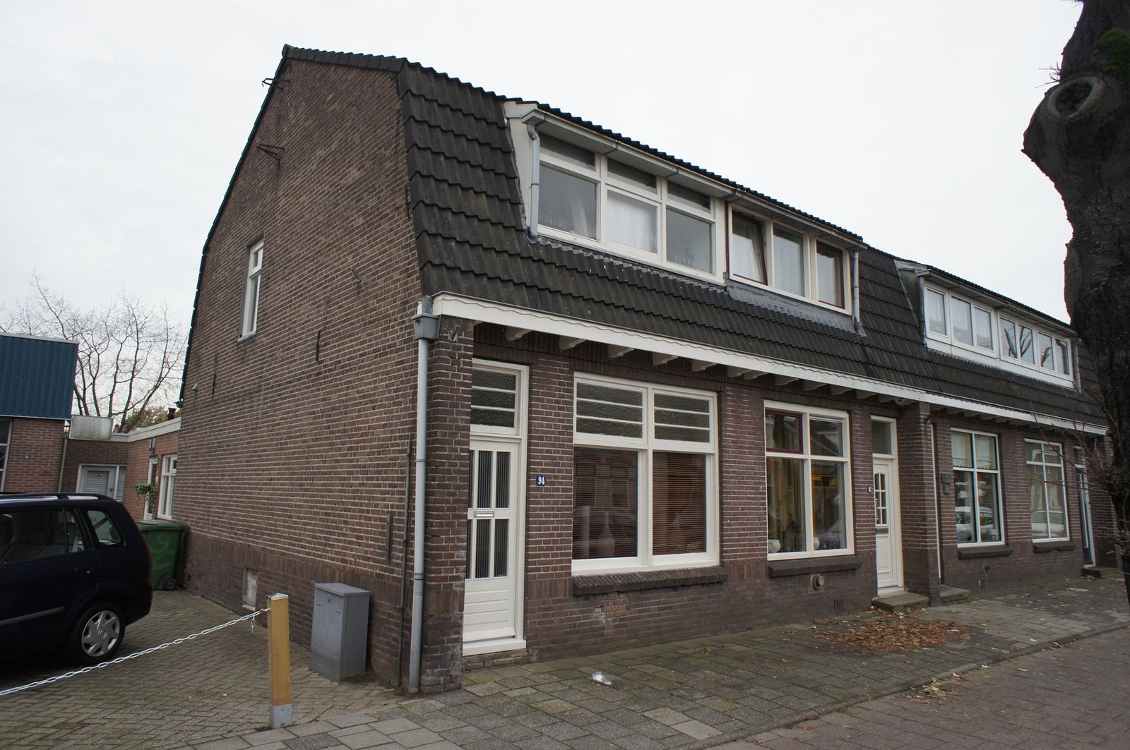 Grote Kerkstraat 94, Hoogeveen