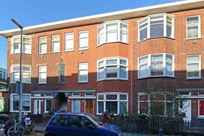 Ermelostraat 103, Den Haag