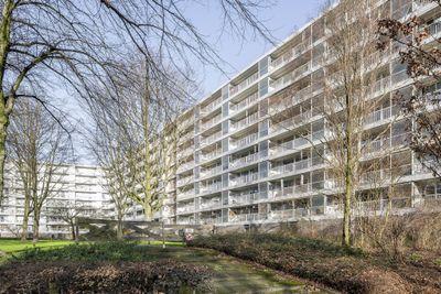 Andre Gideplaats 297, Rotterdam