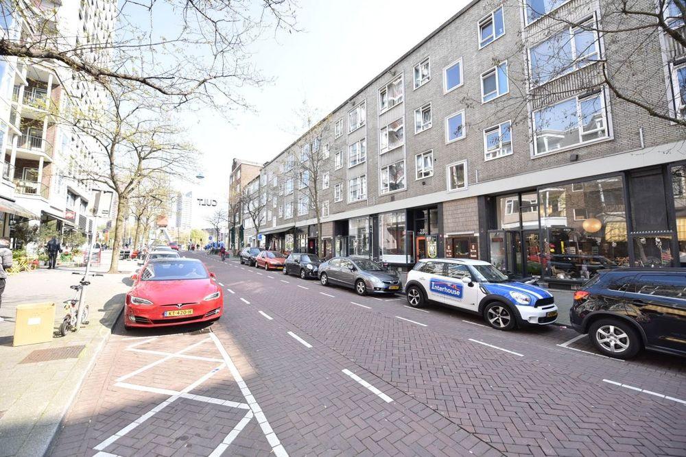 Schilderstraat, Rotterdam