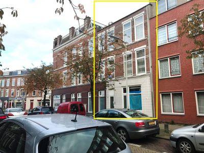 Hertzogstraat 4, Den Haag