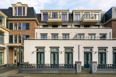 Wijngaardstraat 55, Domburg