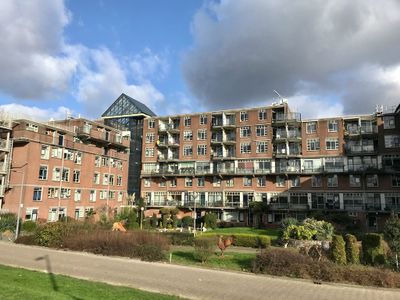 Oostmaaslaan 473, Rotterdam
