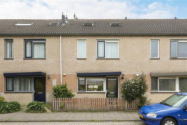 Otterstraat 73, Almere