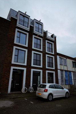 Herasingel, Almere