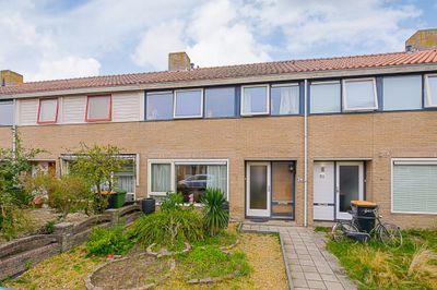 Karel Doormanstraat 29, Wieringerwerf