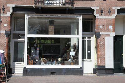 De Clercqstraat 26, Amsterdam